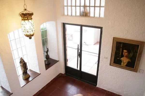 entrada lateral