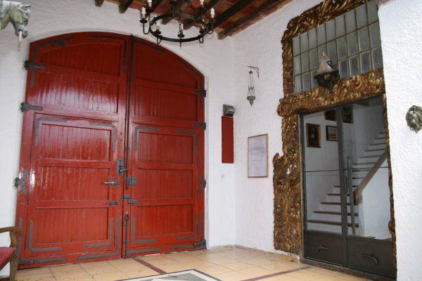 postigo interior entrada