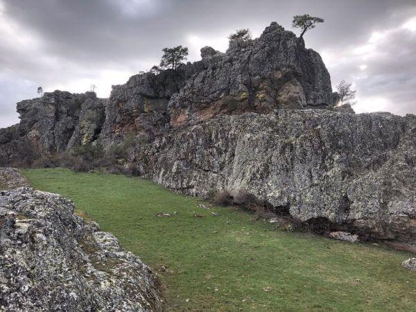 Rincón del Pajarero
